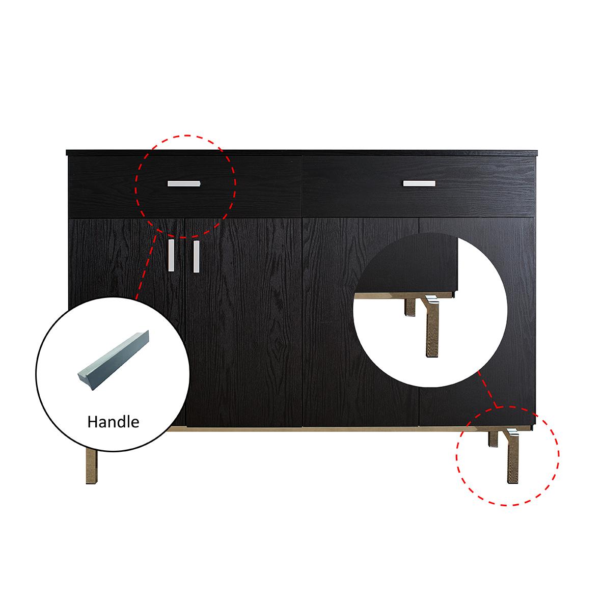 schrank in voller gr e home m belhersteller sliceshinner. Black Bedroom Furniture Sets. Home Design Ideas